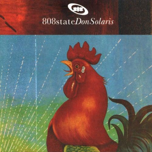 Don Solaris (Deluxe Edition) von 808 State