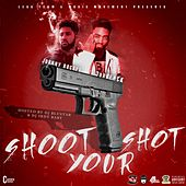 Shoot Your Shot by Johnny Rocket