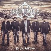 Es el Destino by La Insuperable