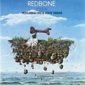 Cycles (feat. Pat Vegas & Lolly Vegas) de Redbone
