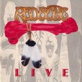 Live by Redbone