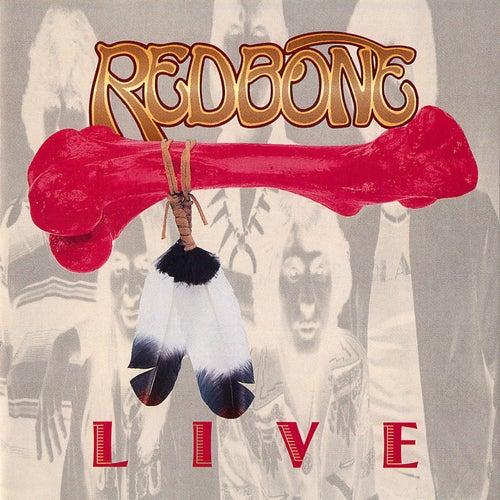 Live de Redbone