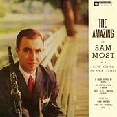 Play & Download The Amazing Mr. Sam Most (2014 Remastered Version) by Sam Most | Napster