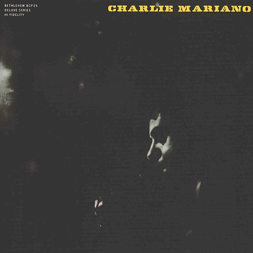 Charlie Mariano (2013 Remastered Version) by Charlie Mariano