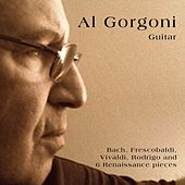 Bach, Frescobaldi, Vivaldi, Rodrigo and 6 Renaissance Pieces by Various Artists
