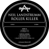 Roller Killer EP by Neil Landstrumm