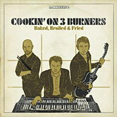 Baked, Broiled and Fried by Cookin' On 3 Burners