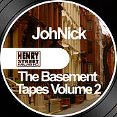 The Basement Tapes Volume 2 by Johnick