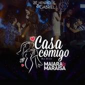 Casa Comigo (Ao Vivo) de Zé Henrique e Gabriel