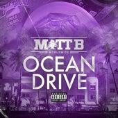 Play & Download Ocean Drive by Matt B.   Napster