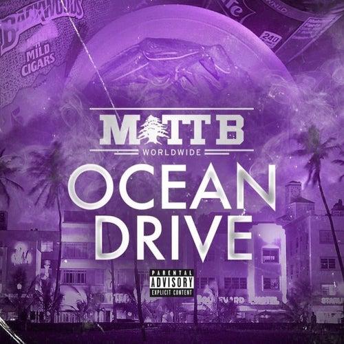Ocean Drive by Matt B.