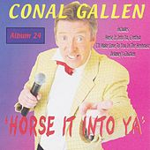 Horse It into Ya by Conal Gallen