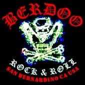 Legend by Berdoo