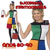 Successos Internacionais 70 80 by Various Artists