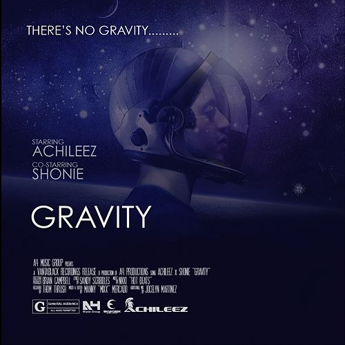 Play & Download Gravity by Shonie | Napster