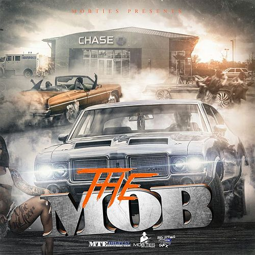 Mobties Enterprises Presents the Mob by Various Artists