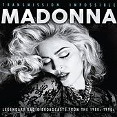 Transmission Impossible (Live) di Madonna