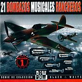 21 Bombazos Musicales Rancheros, Vol. 1 by Various Artists