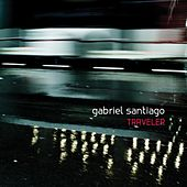 Traveler by Gabriel Santiago