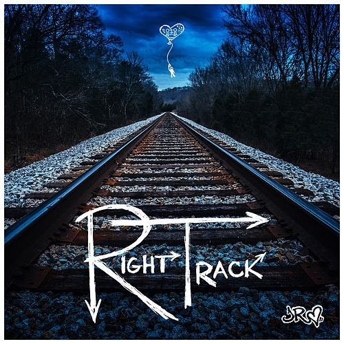 Right Track by Jason Reeves