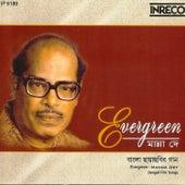 Evergreen - Manna Dey by Various Artists