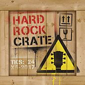Play & Download Hard Rock Crate by Various Artists | Napster
