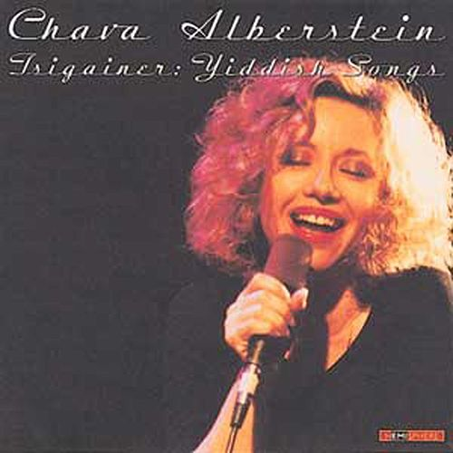 Play & Download Yiddish Songs by Chava Alberstein | Napster