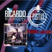 Calma-Pistas Originales by Ricardo Rodríguez