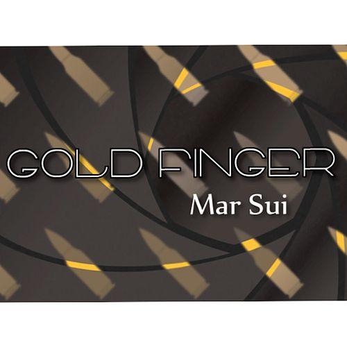 Goldfinger by Mar-Sui