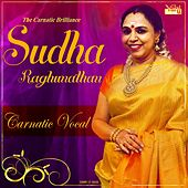 The Carnatic Brilliance - Sudha Raghunathan by Kannan
