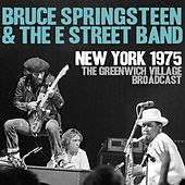 New York 1975 (Live) de Bruce Springsteen