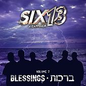 Vol. 7 - Blessings / Brachot by Six13