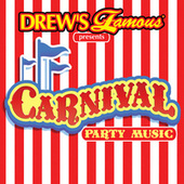 Drew's Famous Presents Carnival Games Party Music by The Hit Crew(1)