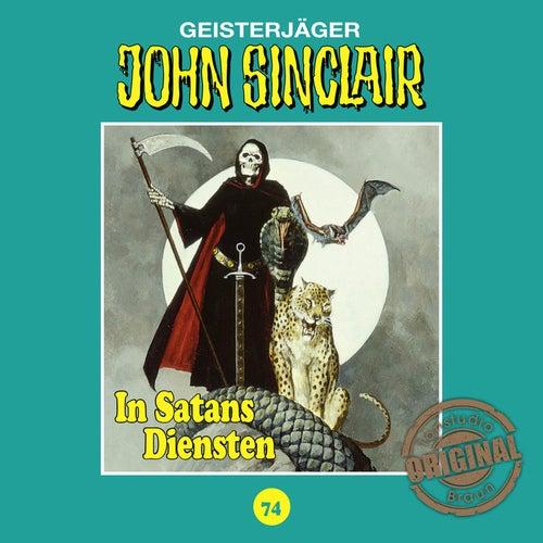 Tonstudio Braun, Folge 74: In Satans Diensten von John Sinclair
