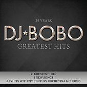 25 Years - Greatest Hits by Various Artists