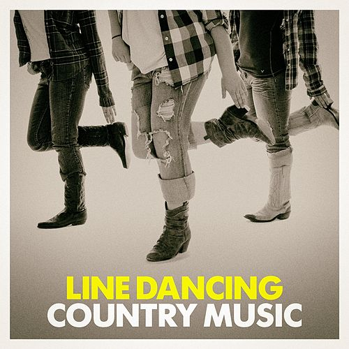 Play & Download Line Dancing Country Music by Country Dance Kings | Napster