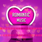 Romantic Music – Sexy Jazz Lounge, Mellow Piano, Calm Jazz Lounge by The Jazz Instrumentals
