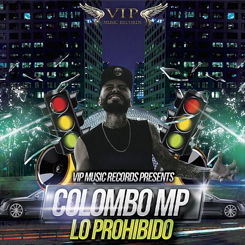 Prohibido by Colombo