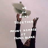 We Go Home Together by Mount Kimbie