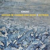 Musique de chambre avec basse électrique by Kimono