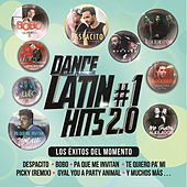 Play & Download Dance Latin #1 Hits 2.0 by Various Artists | Napster