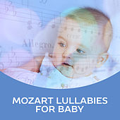 Mozart Lullabies For Baby – Classical Lullabies for Babies, Peaceful Piano, Calm Night, Baby Healthy Development by Baby Sleep Sleep