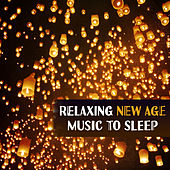 Relaxing New Age Music to Sleep – Relaxing Night, Calm Waves, Nature Sounds, Stress Relief, Inner Harmony by Calm Ocean Sounds