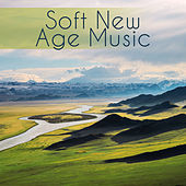Soft New Age Music – Peaceful Mind, Soothing Nature Sounds, Stress Free, Zen, Calm Down, Gentle Piano, Music for Relaxation by Echoes of Nature