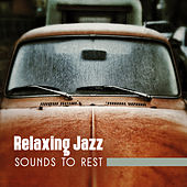 Play & Download Relaxing Jazz Sounds to Rest – Calming Sounds to Relax, Jazz Music for Mind Peace, No More Stress by Romantic Piano Music | Napster