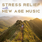 Play & Download Stress Relief with New Age Music – Calm Down & Relax, Easy Listening Music, Soft Sounds to Rest Mind by Relaxing Sounds of Nature | Napster