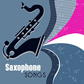 Saxophone Songs – Sexy Jazz Lounge, Instrumental Songs, Pure Passion, Romantic Jazz by Relaxing Instrumental Jazz Ensemble
