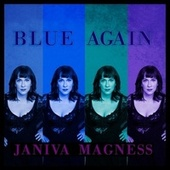 Blue Again by Janiva Magness