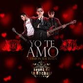 Play & Download Yo Te Amo by Los Reyes De La Bachata | Napster