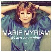 40 Ans De Carrière by Various Artists